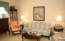 Assisted Living Private Room