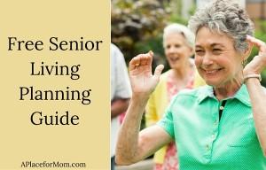 Free Senior Planning & Guide