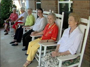 Assisted Living in Macon, Georgia