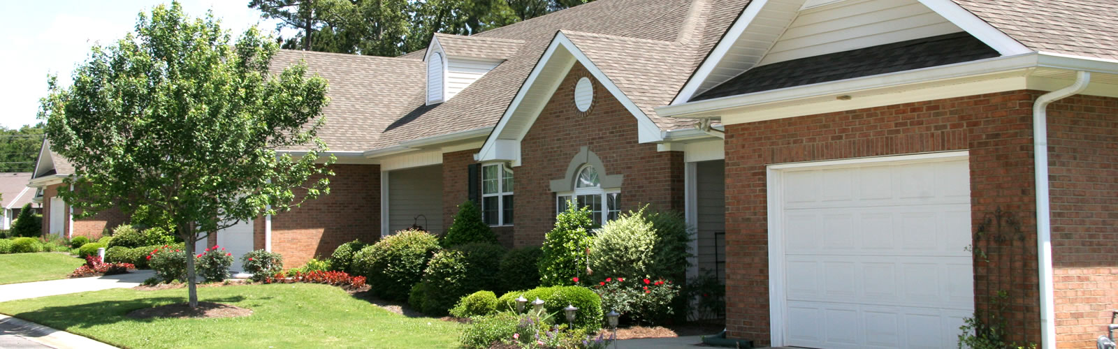 Cottages On Wesleyan Assisted And Independent Living